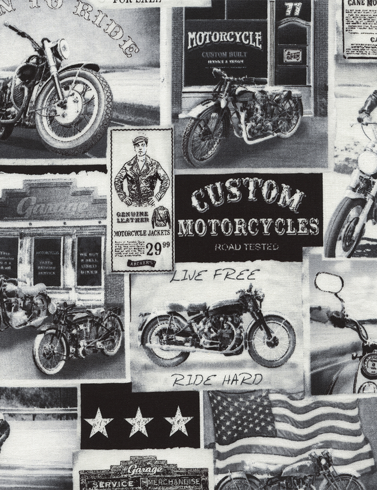 Vintage Motorcycle News