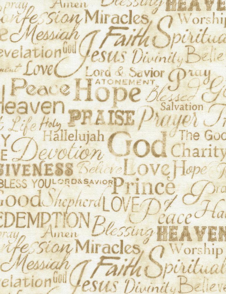 TT C4720 Faith Words