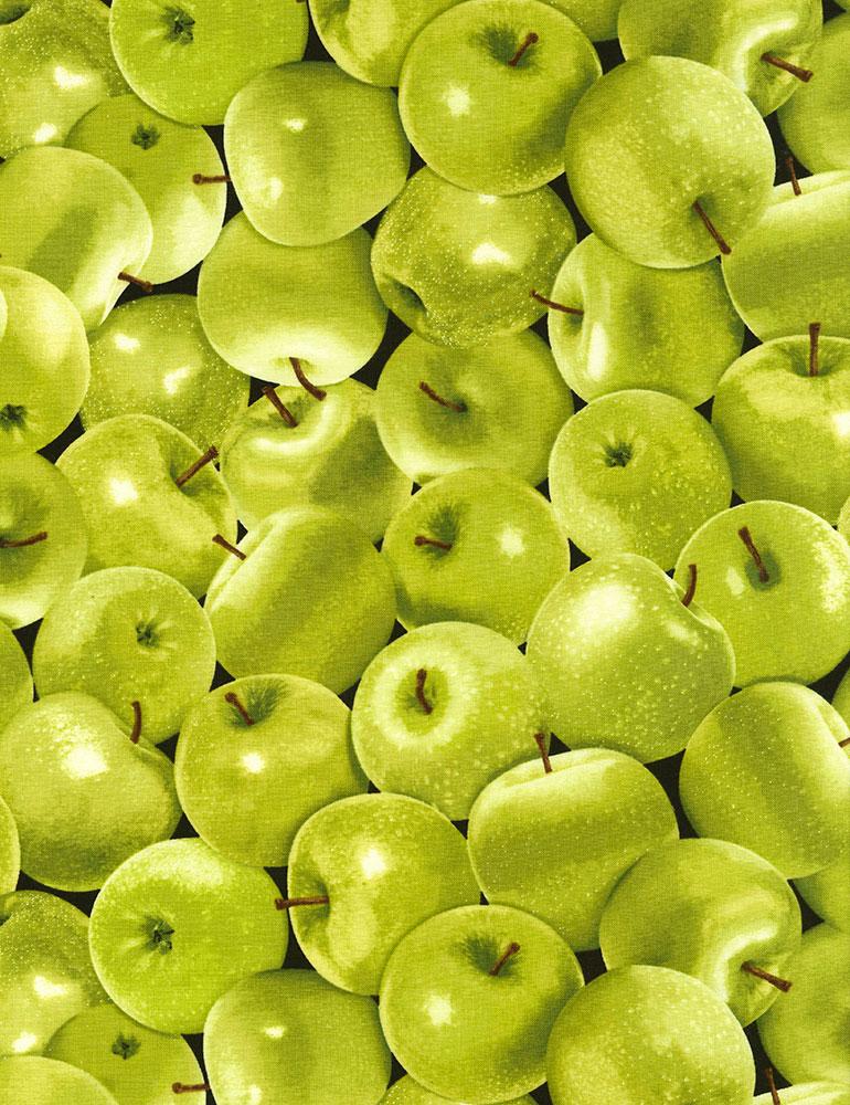 TT- Green Apples