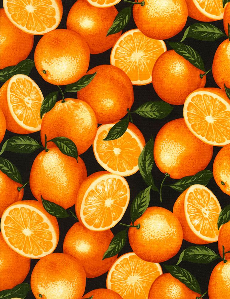 TT- Oranges