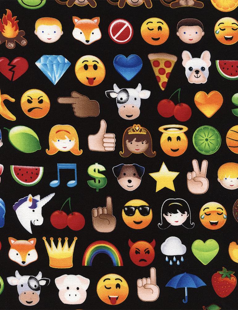Emoticons Emoji