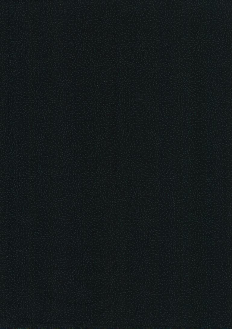 Blizzard/Stitches Black Hue-C8471-Black