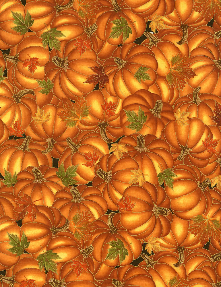 Harvest Fall Foliage