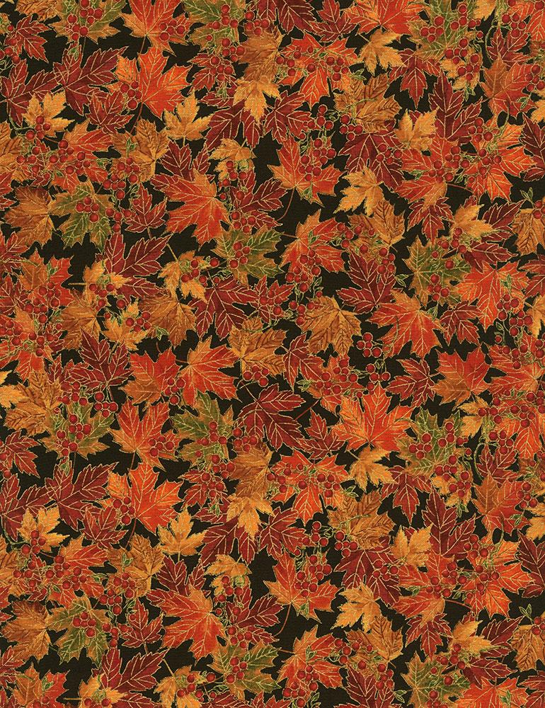 Foliage / CM6141-Harvest