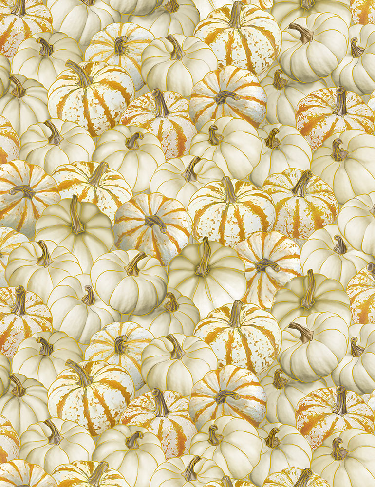 Fall Foliage Packed Pumpkins CM6392-CRE