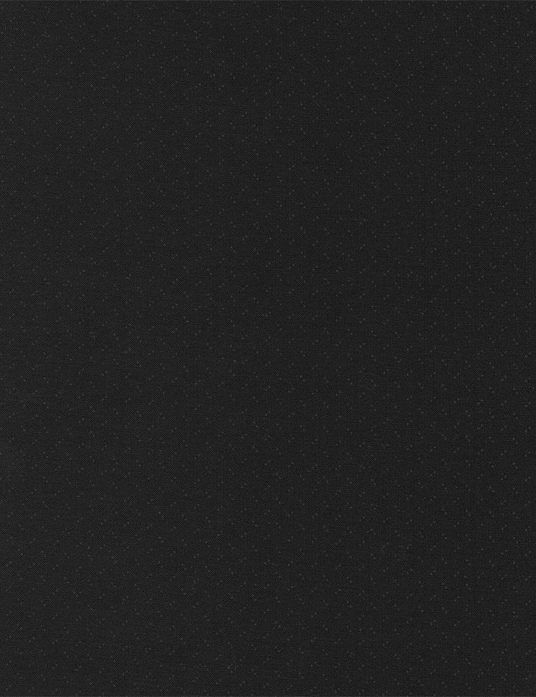 Black Dominoes Dots C1715-Black