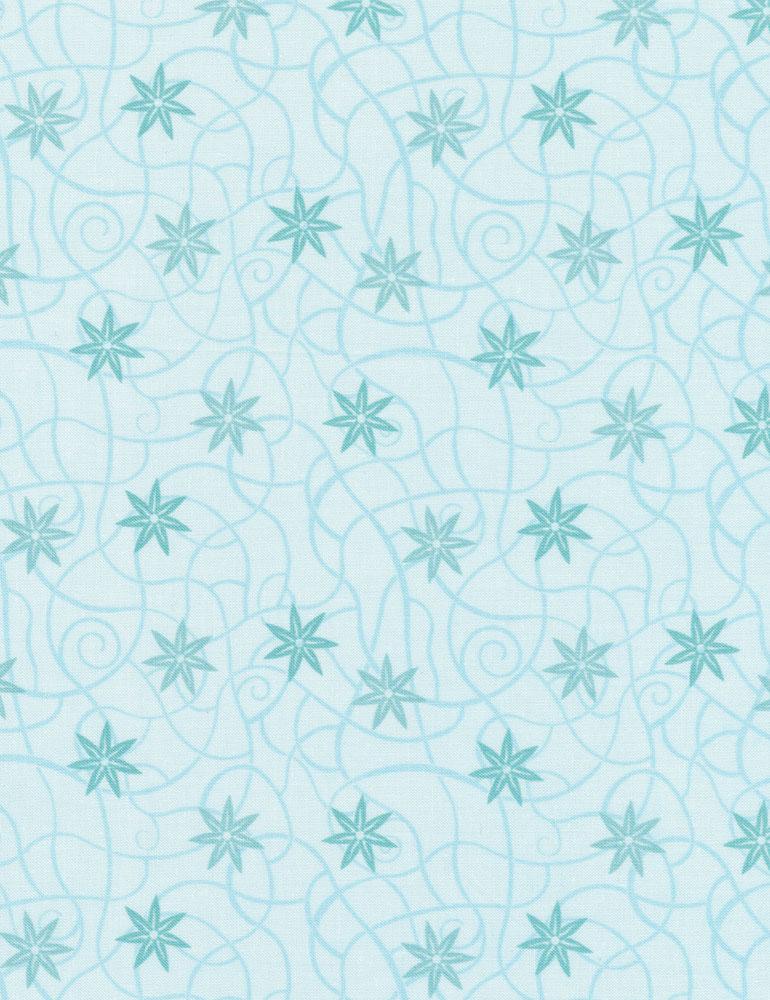 Desert Rose C7418-SUR Dancing Flower Pattern