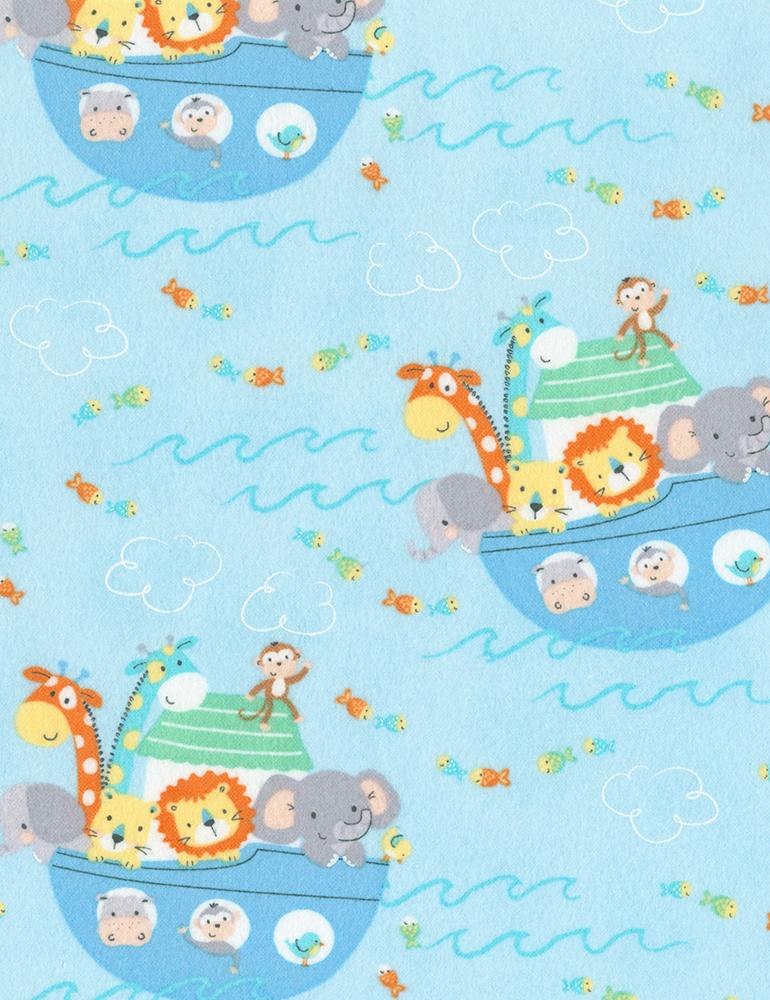 Baby Noah's Ark<br>KIDZ-CF6572