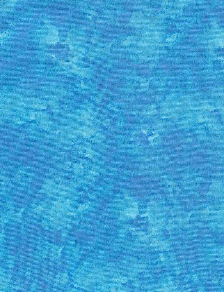 Solid-ish Watercolor Texture Kim-C6100-Aqua