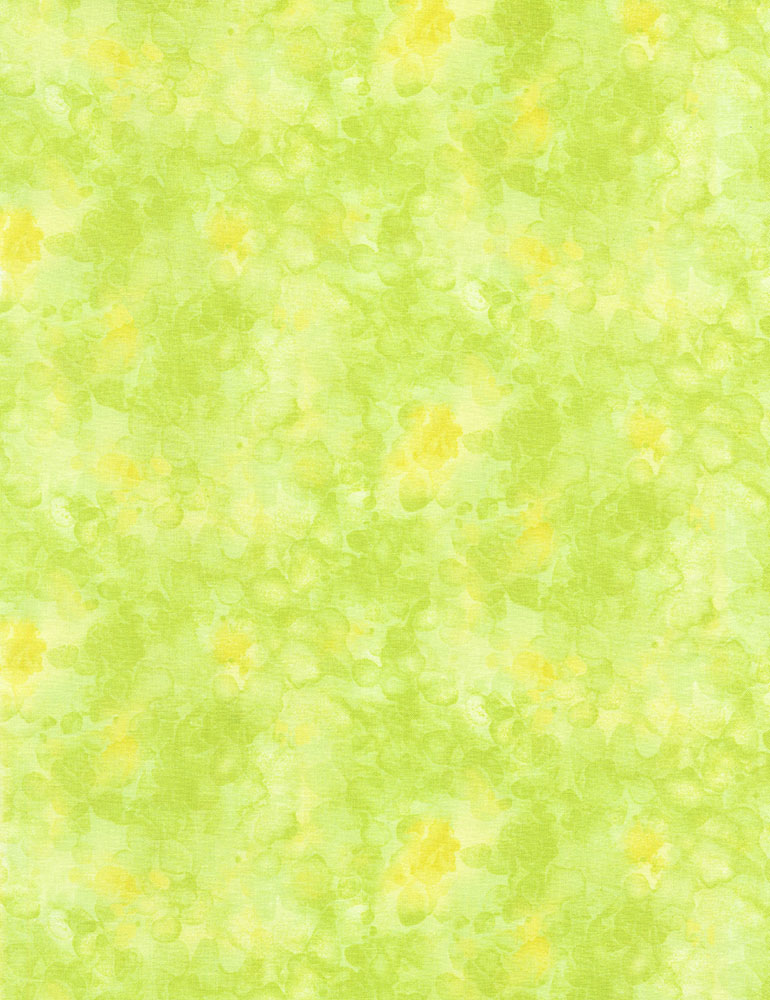 Solid-ish Basic Citrus