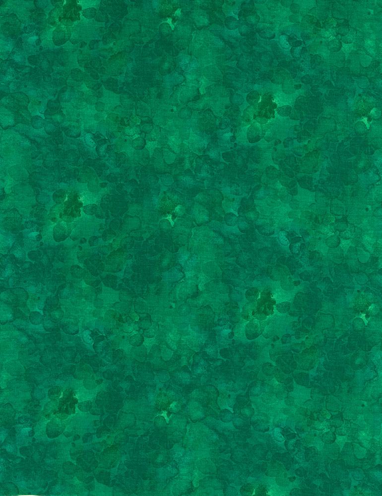 Solid-ish Watercolor Texture - Jungle