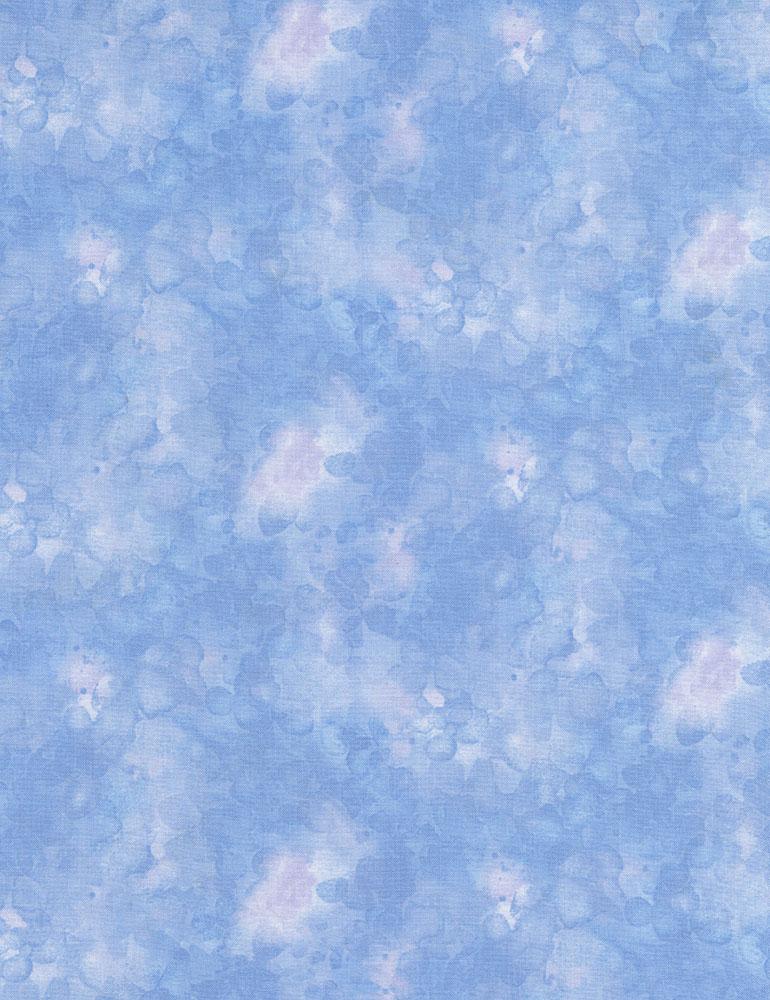 Kim C6100 Sky Watercolor Texture Solidish