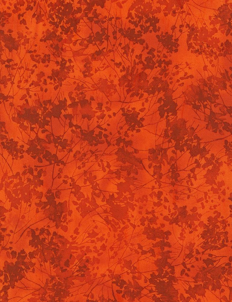 Birch Texture Orange