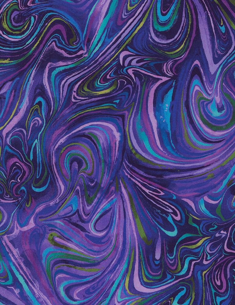 Crazy Swirl Poppy CD6769
