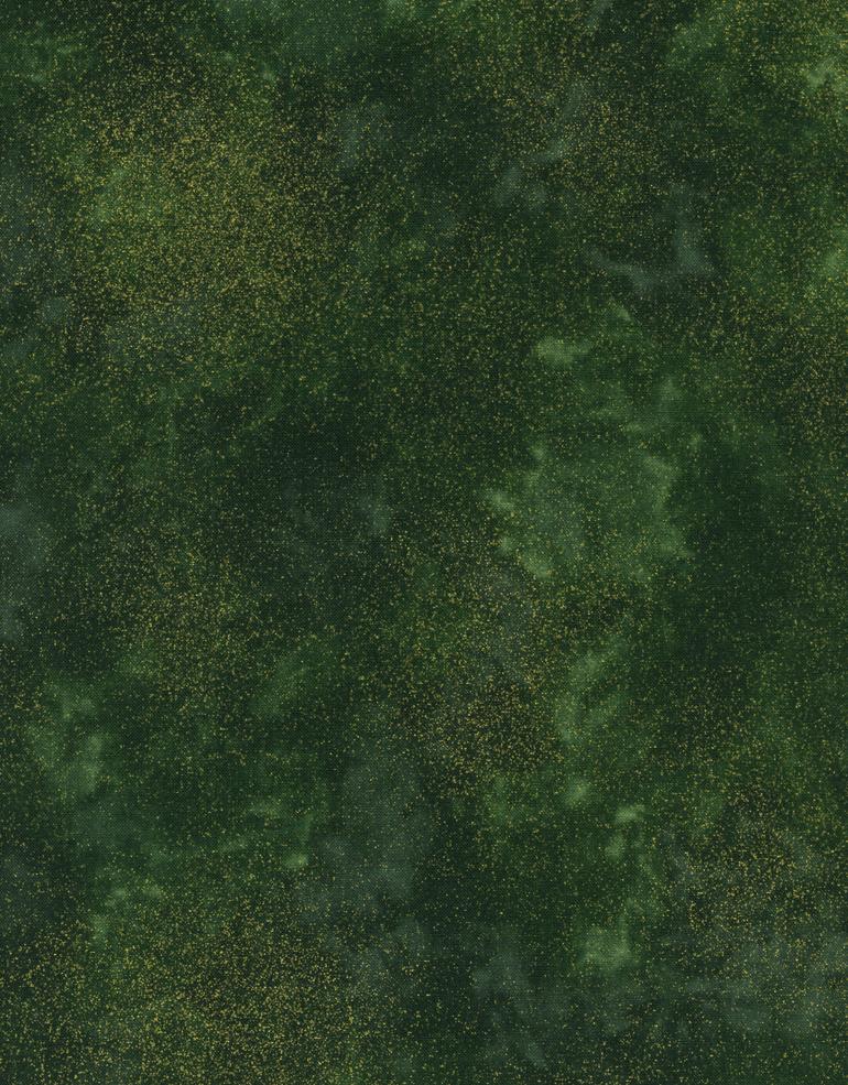 Shimmer Green