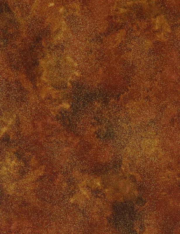 Shimmer Rust