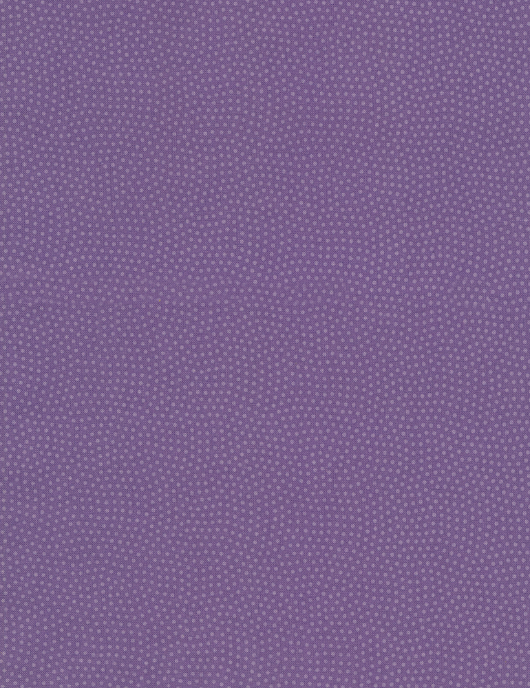 Spin Basic Purple by Timeless Treasures C5300