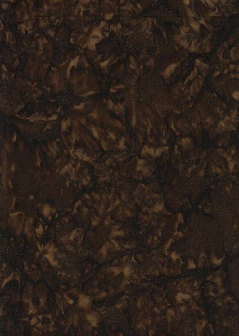 TONGA COFFEE B7900 BROWN BATIK