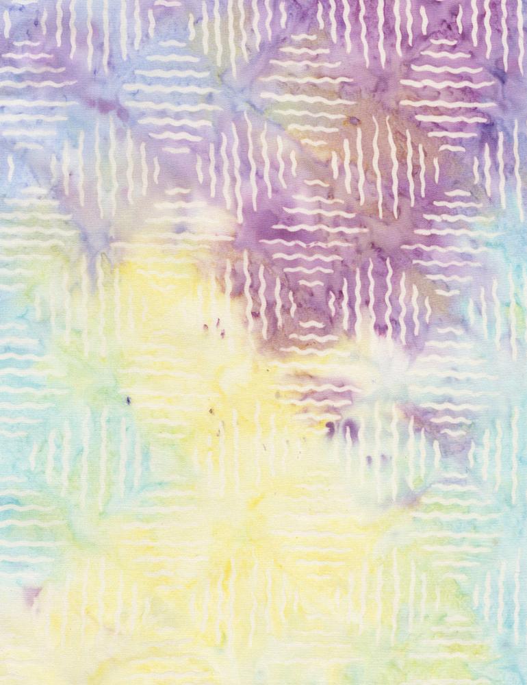 Vibrations Batik