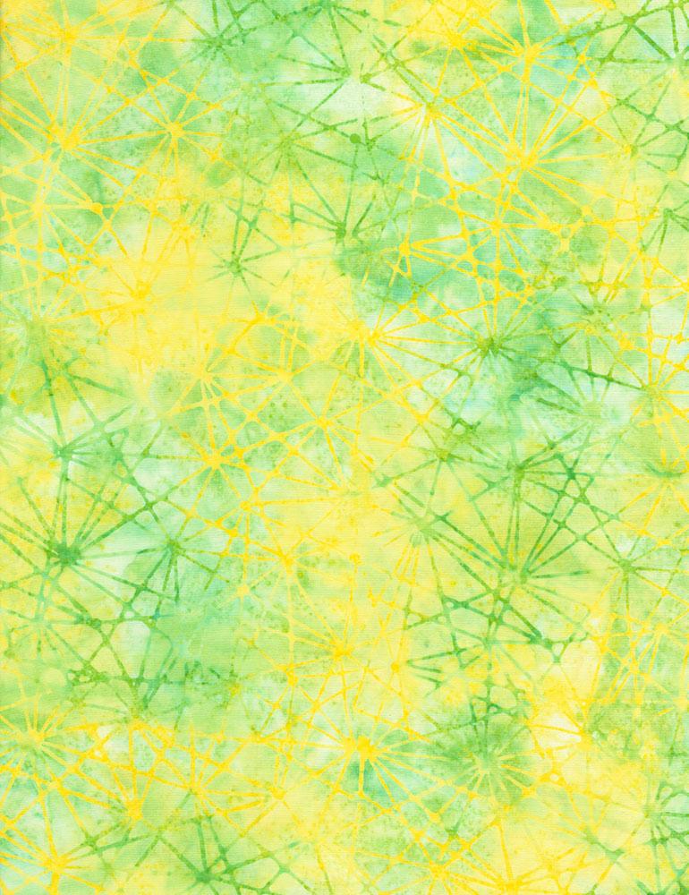 *Splatter Batik - B5942 - PACIFIC
