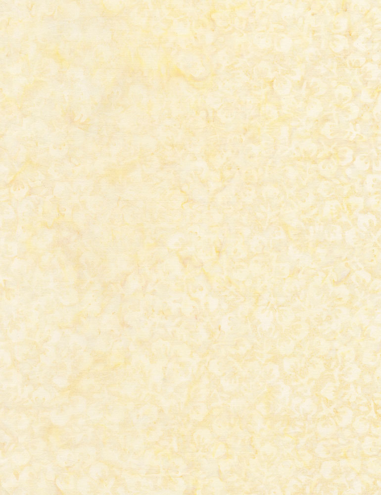 TONGA Hawaiian Batik B6199 PEARL