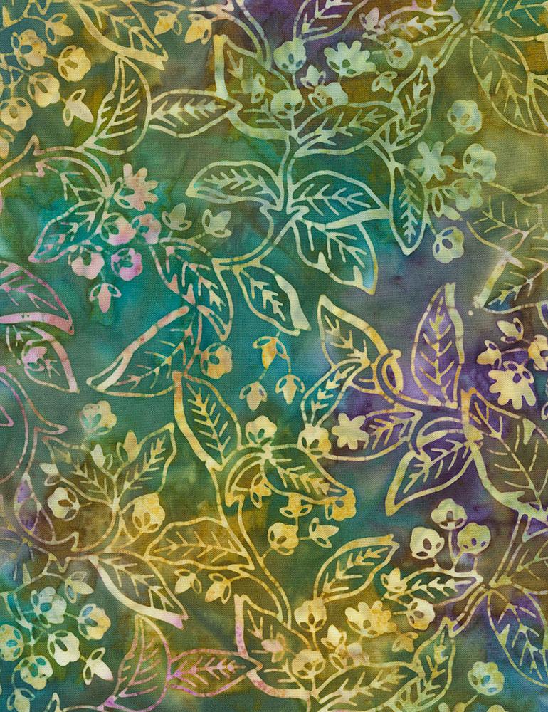 Nature Batik B6383 Gypsy