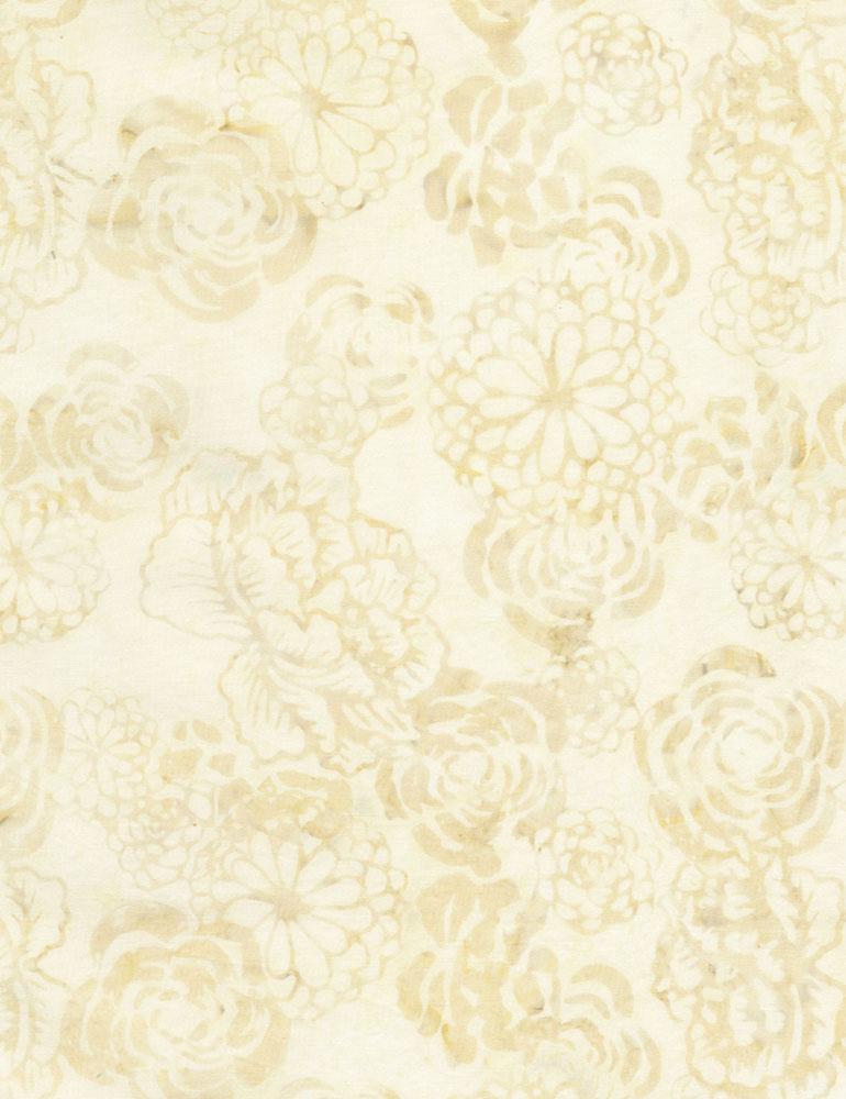 Bouquet Batik 6655 VANILLA