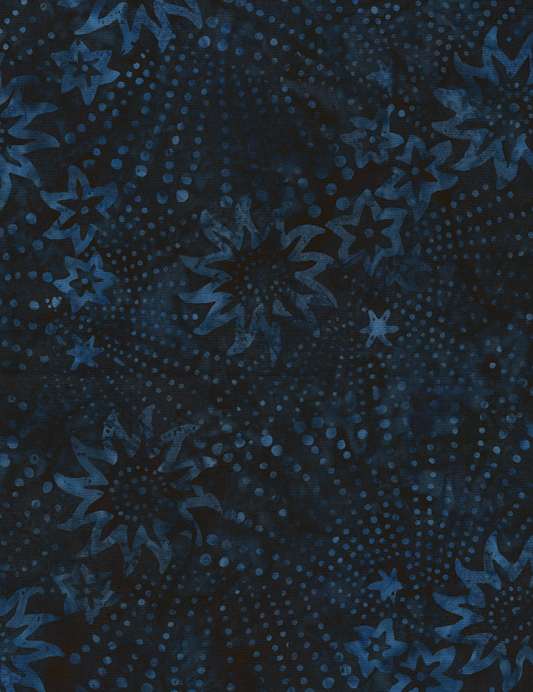 Sparkler Batik