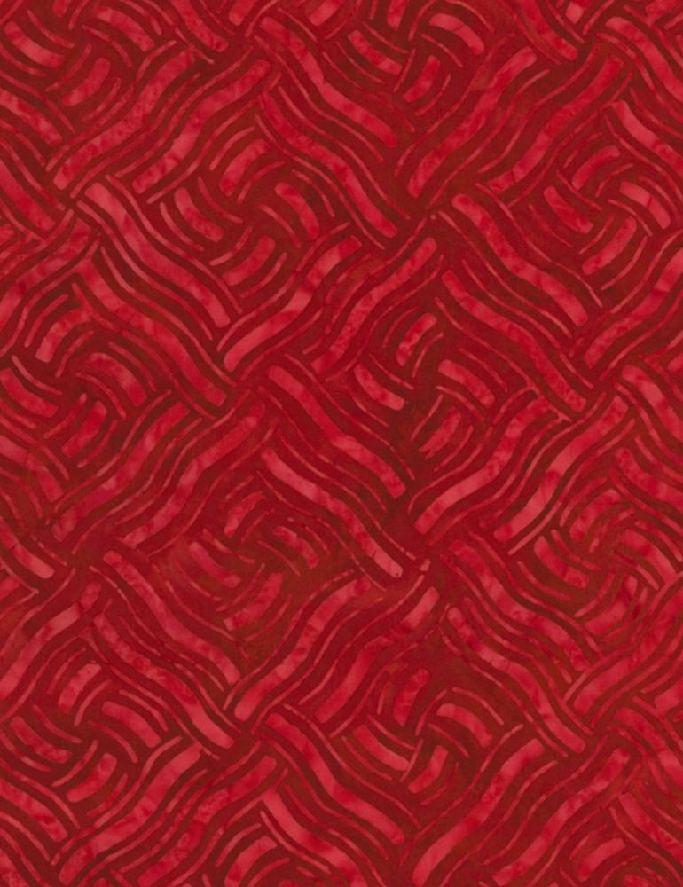 Timeless Treasures  Knit Batiks