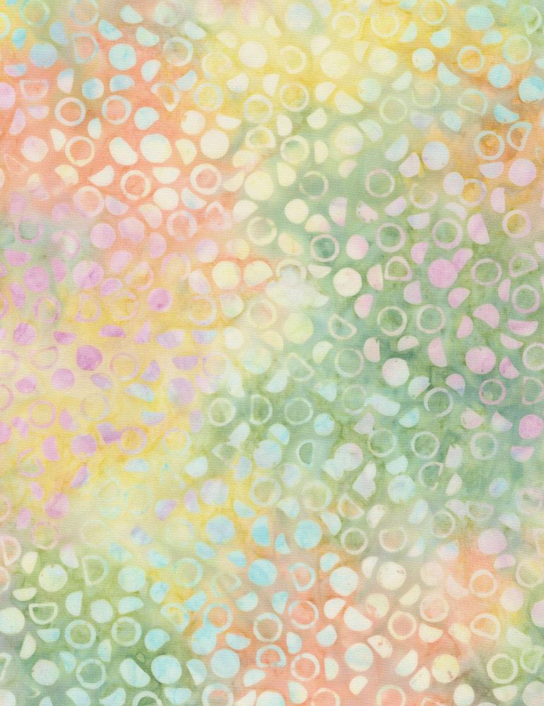 Bubbly Sorbet Tonga Batik (#7283)