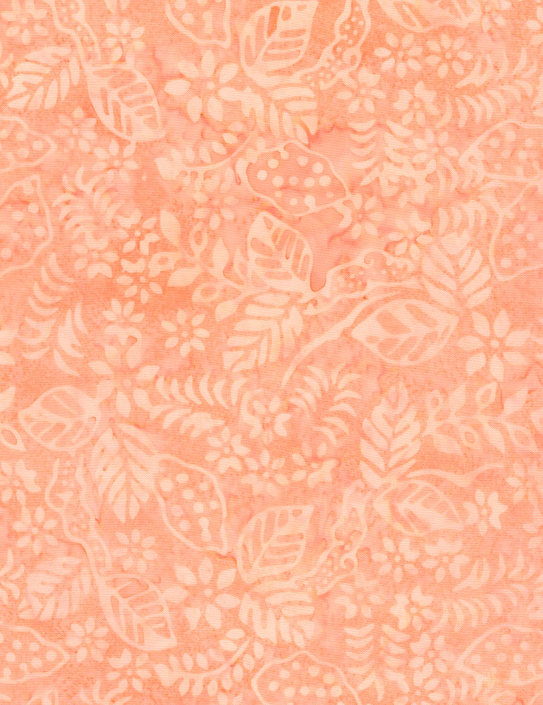 **Playful Garden Batik B7531