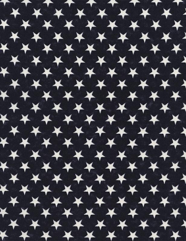 BLUE SET STARS
