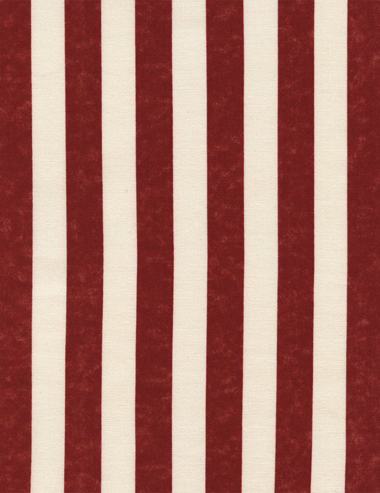 USA Flag Stripe Fat Quarter by Timeless Treasures