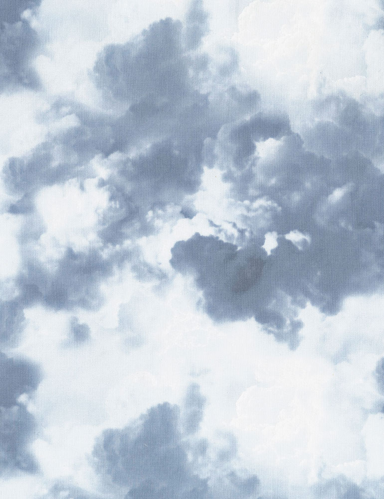 Clouds - Wicked Fog
