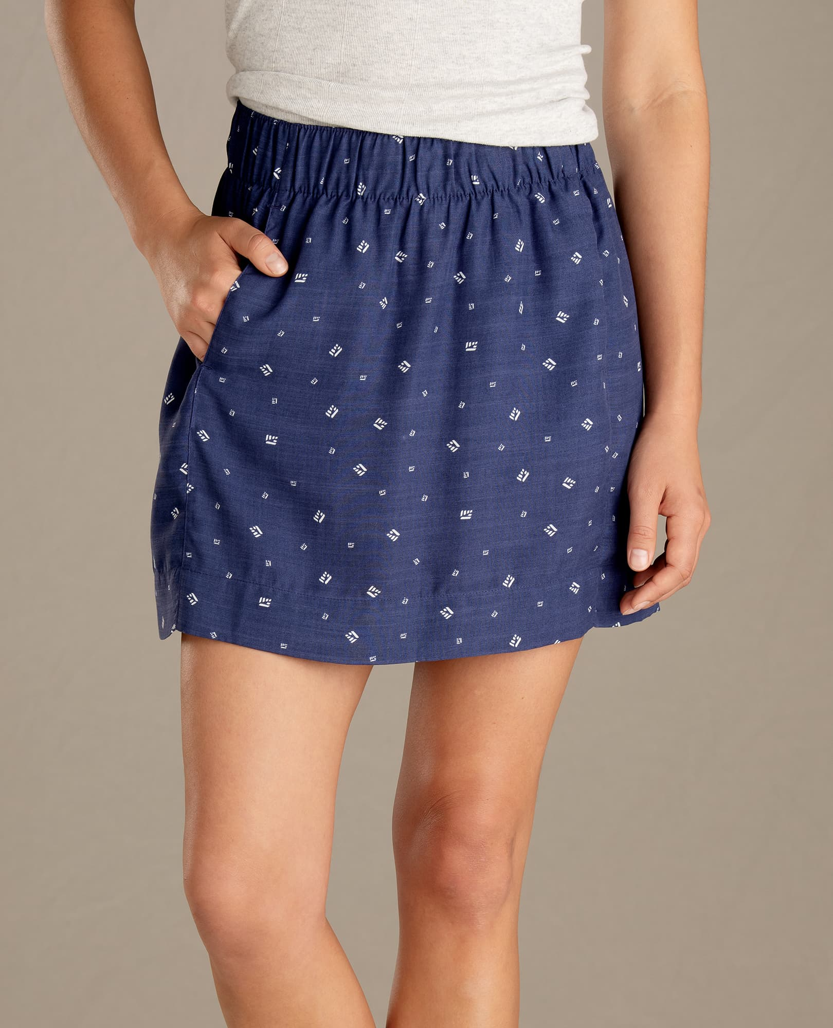 Toad & Co W's Hillrose Skirt