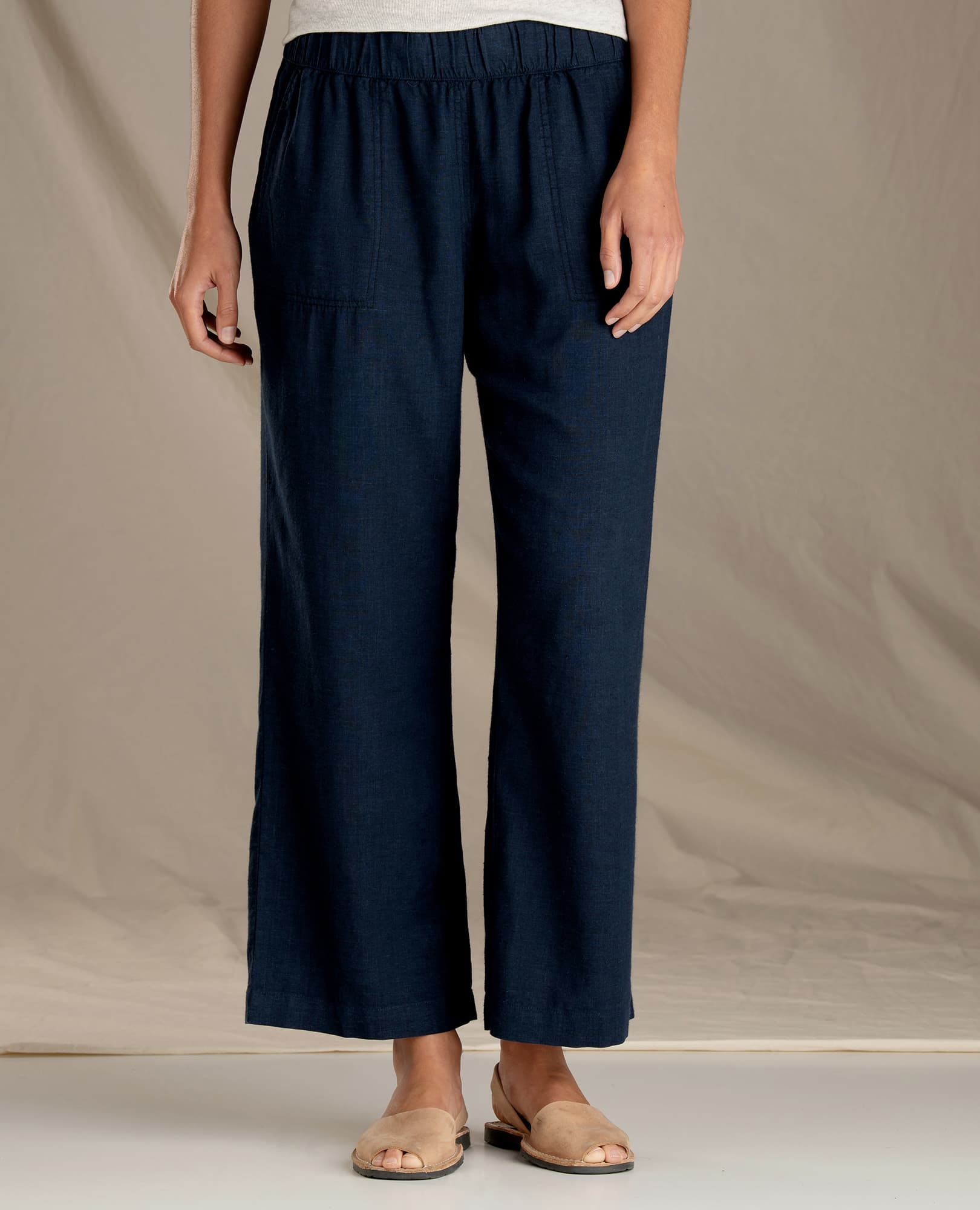 Toad & Co W's Tara Hemp Pant