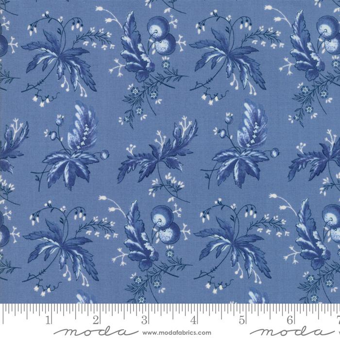Regency Ballycastle English Blue