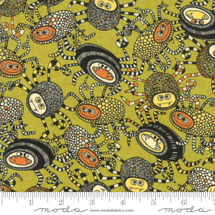 30601/16 Marigold: Hallo Harvest (BasicGrey)