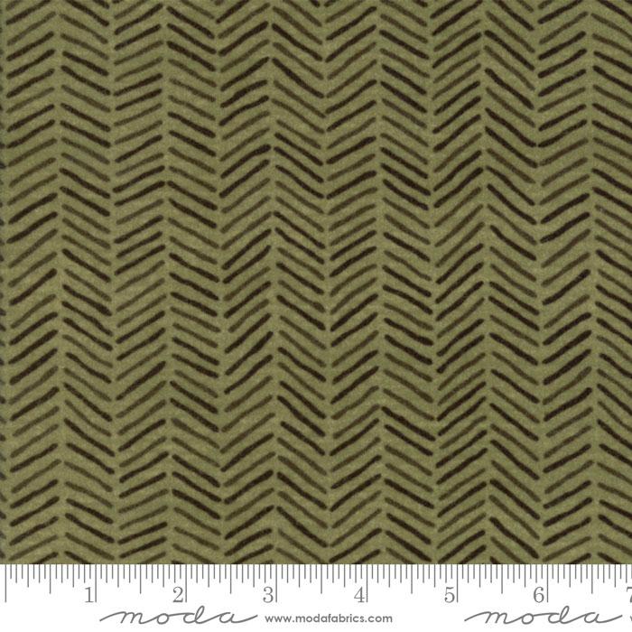 Fall Impressions Juniper (Flannel)
