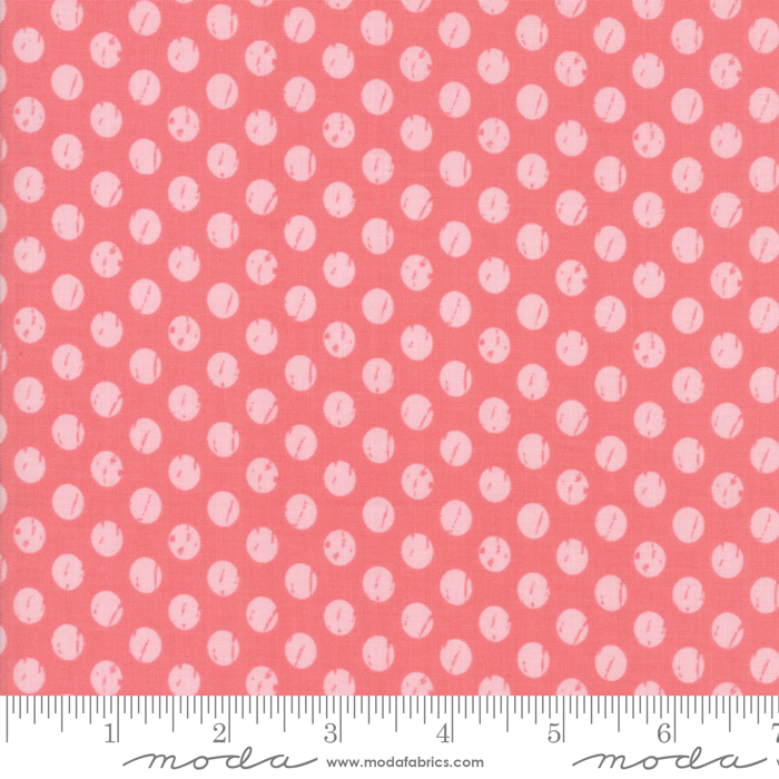 Lollipop Garden Raspberry Lella Boutique 5085-13