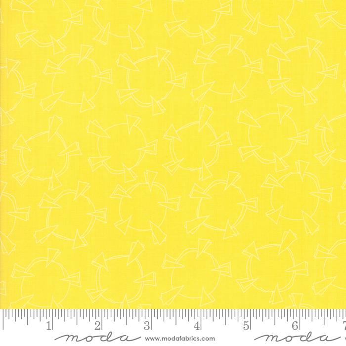 Moda - Later Alligator-Blender/Sunshine - 17985 14