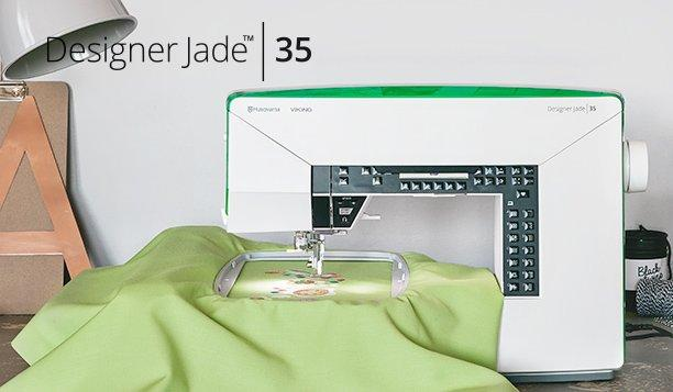 Designer Jade 35