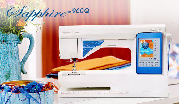 Sapphire 960Q