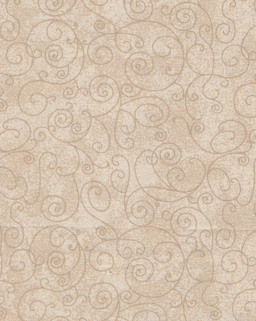 Willow - 110 Backings RI-8080-3 Beige Westrade