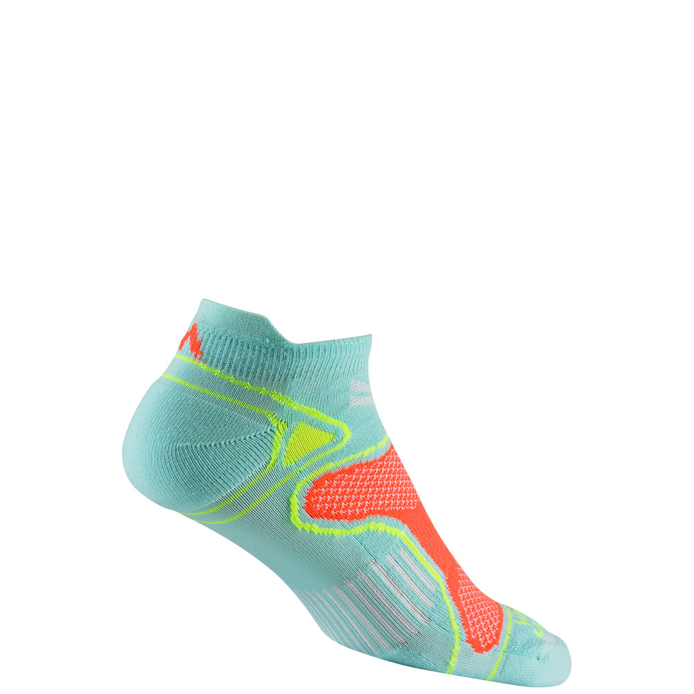 Wigwam Fortitude Low Pro Sock
