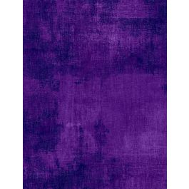 Brush Essen Purple 108 inch backing 1055 7213 669