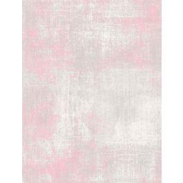 Dry Brush Gray and Pink