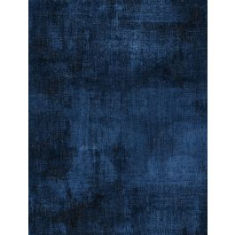 Wilmington Prints Dry Brush Dk. Denim 1077 89205 499