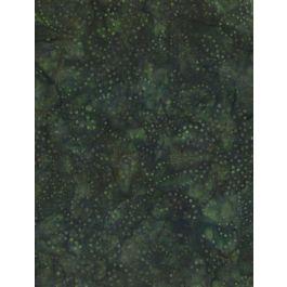 Batik in Greens
