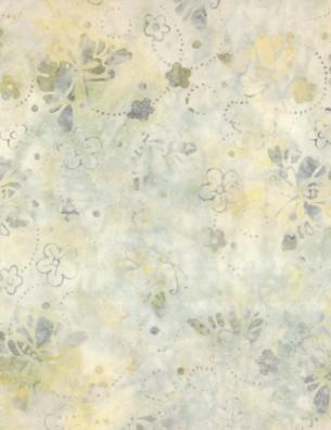 22205 159 Cream Butterflies & Rings Wilmington Batiks